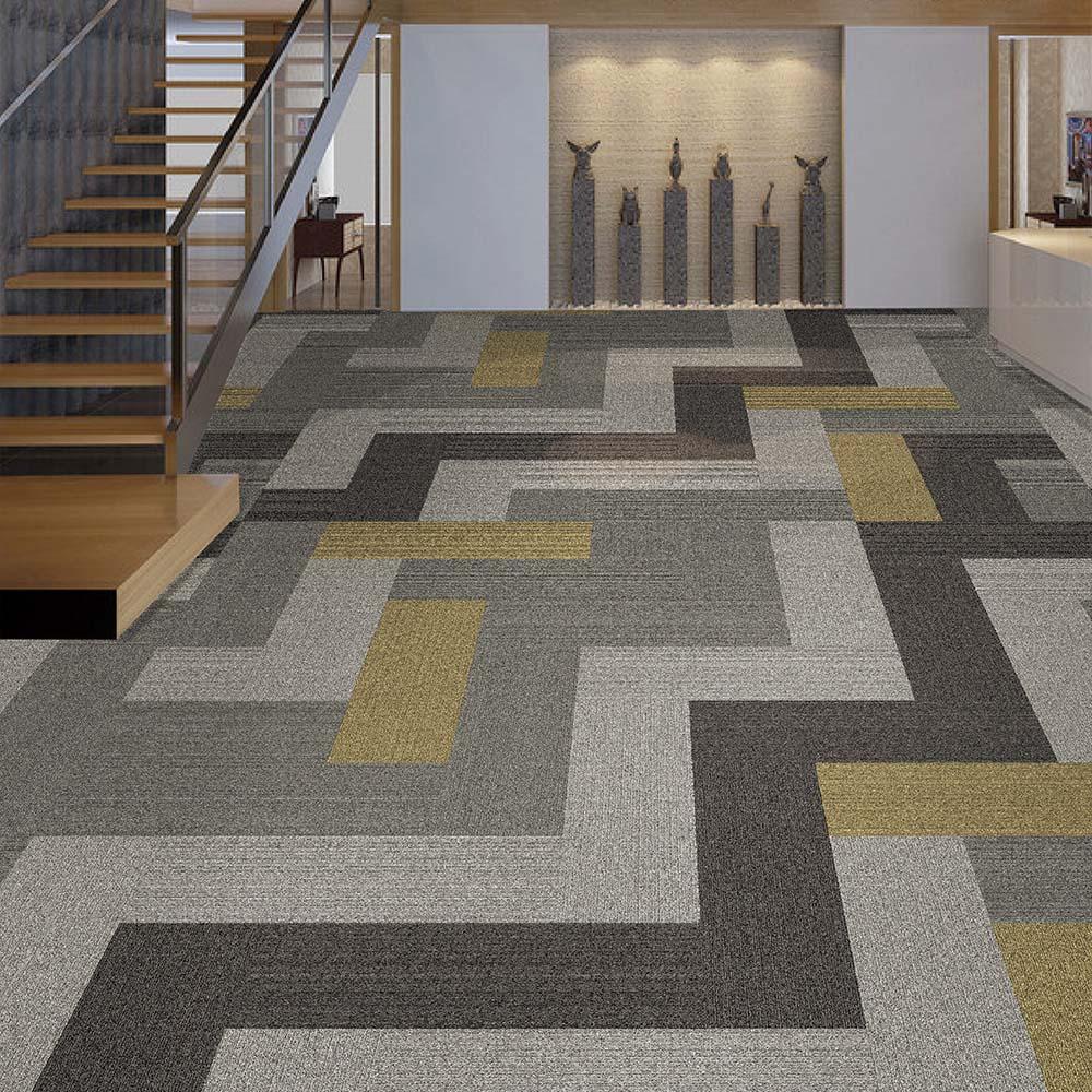 newspec carpet tile athena