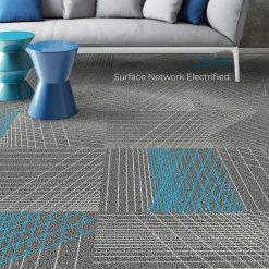 newspec carpet tile newport