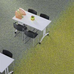 newspec carpet tile starlight office scene