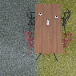 newspec carpet tile